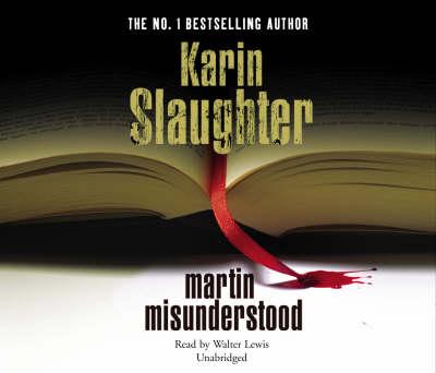 Martin Misunderstood (CD-Audio)