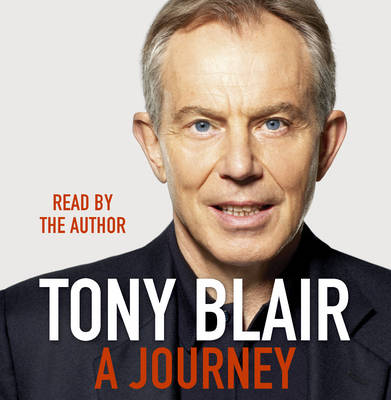 A Journey (CD-Audio)