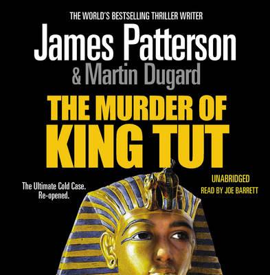 The Murder of King Tut (CD-Audio)