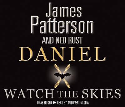 Daniel X: Watch the Skies: (Daniel X 2) - Daniel X (CD-Audio)