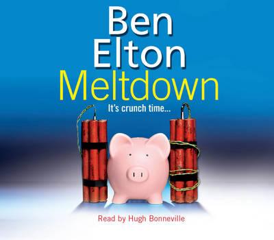 Meltdown (CD-Audio)