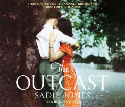 The Outcast (CD-Audio)