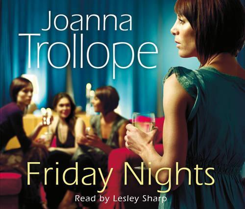Friday Nights (CD-Audio)