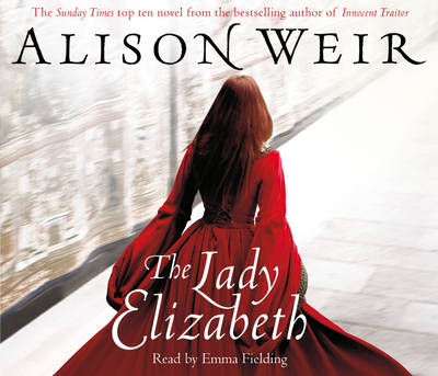 Lady Elizabeth, The - CD (CD-Audio)