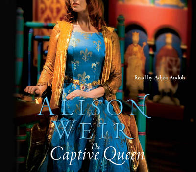 The Captive Queen (CD-Audio)