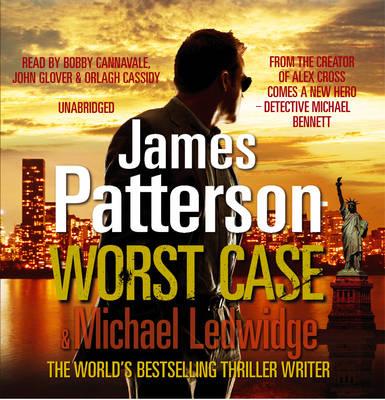 Worst Case: (Michael Bennett 3) - Michael Bennett (CD-Audio)