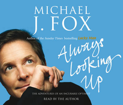 Always Looking Up (CD-Audio)