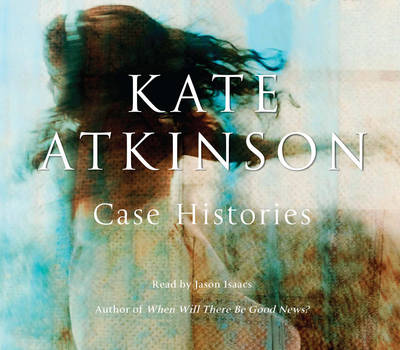 Case Histories: (Jackson Brodie) - Jackson Brodie (CD-Audio)