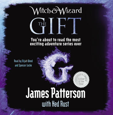 Witch & Wizard: The Gift - Witch & Wizard (CD-Audio)