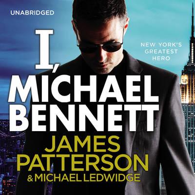 I, Michael Bennett: (Michael Bennett) - Michael Bennett (CD-Audio)