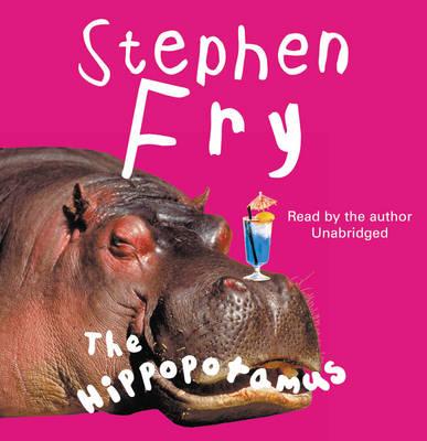 The Hippopotamus (CD-Audio)