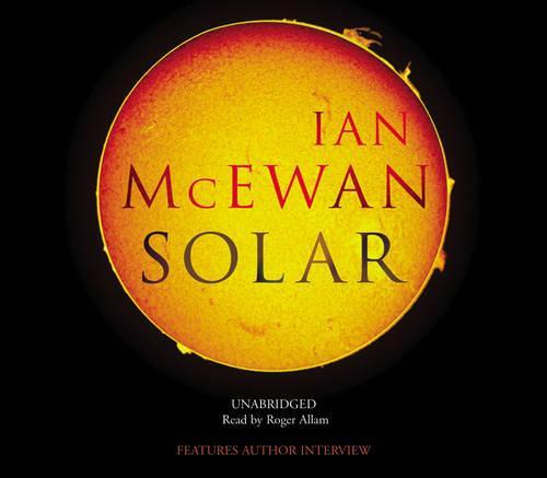 Solar (CD-Audio)