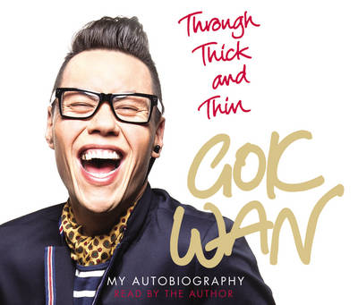 Through Thick and Thin: My Autobiography (CD-Audio)