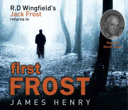 First Frost: DI Jack Frost series 1 - DI Jack Frost Prequel (CD-Audio)