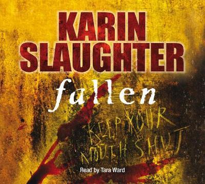 Fallen - The Will Trent Series (CD-Audio)
