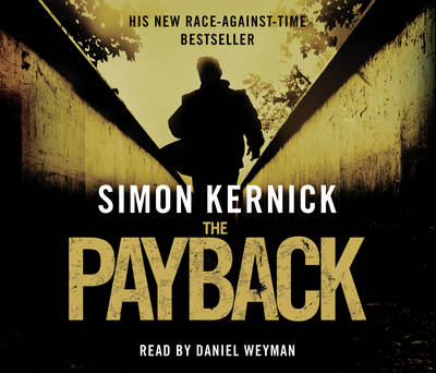 The Payback: (Dennis Milne 3) - Dennis Milne (CD-Audio)