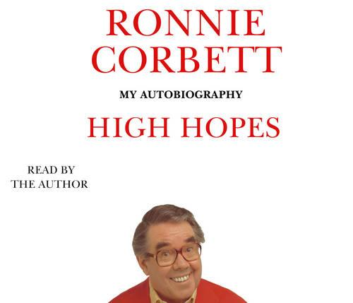 High Hopes: My Autobiography (CD-Audio)