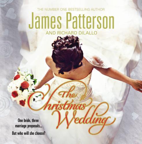 The Christmas Wedding (CD-Audio)
