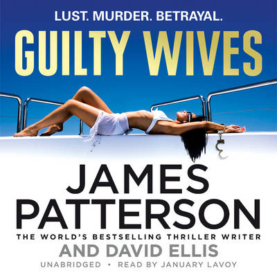 Guilty Wives (CD-Audio)