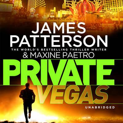 Private Vegas: (Private 9) - Private (CD-Audio)