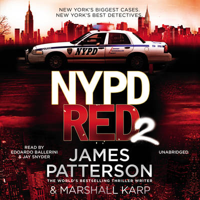 NYPD Red 2 - NYPD Red (CD-Audio)