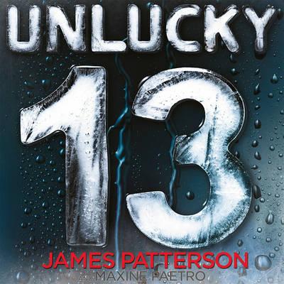 Unlucky 13: (Women's Murder Club 13) - Women's Murder Club (CD-Audio)