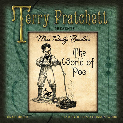 The World of Poo (CD-Audio)