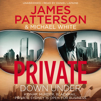 Private Down Under: (Private 6) - Private (CD-Audio)
