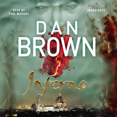 Inferno: (Robert Langdon Book 4) - Robert Langdon (CD-Audio)