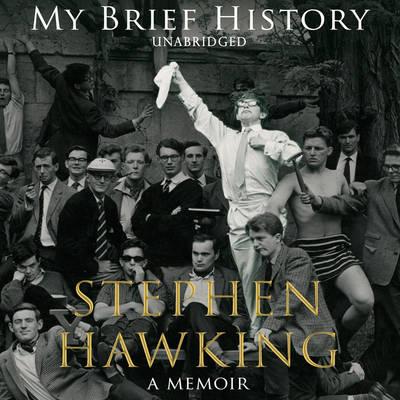 My Brief History (CD-Audio)