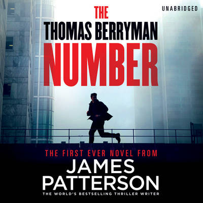 The Thomas Berryman Number (CD-Audio)