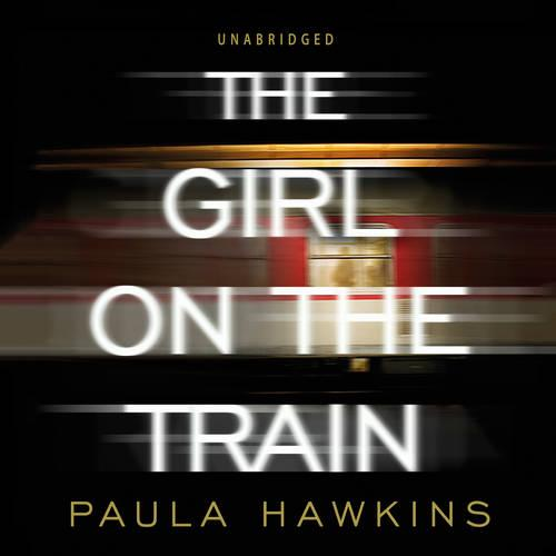 The Girl on the Train (CD-Audio)