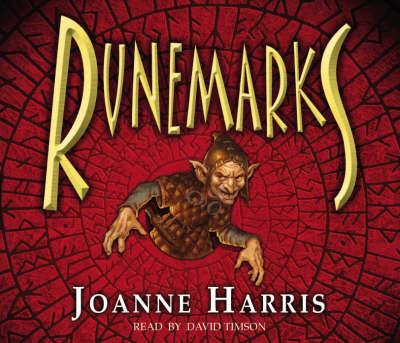 Runemarks (CD-Audio)