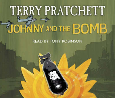 Johnny and the Bomb (CD-Audio)