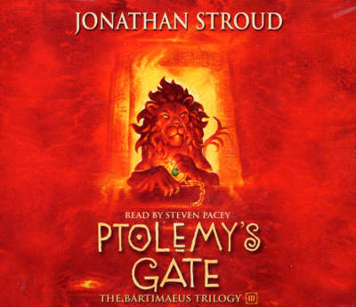 Ptolemy's Gate (CD-Audio)