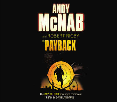 Payback - Boy Soldier 2 (CD-Audio)