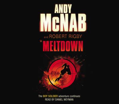 Meltdown - Boy Soldier 4 (CD-Audio)