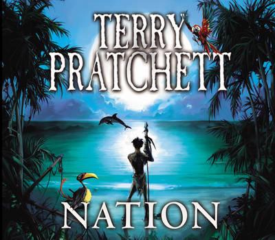 Nation (CD-Audio)