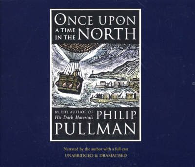 Once Upon a Time in the North - His Dark Materials 2 (CD-Audio)