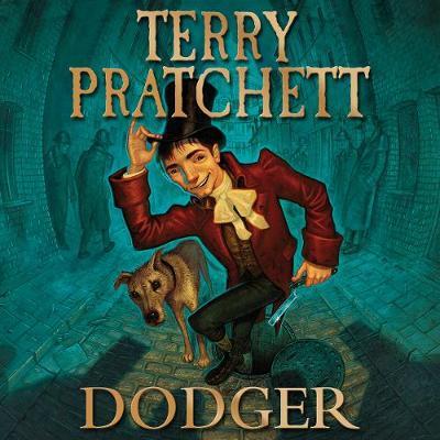 Dodger (CD-Audio)