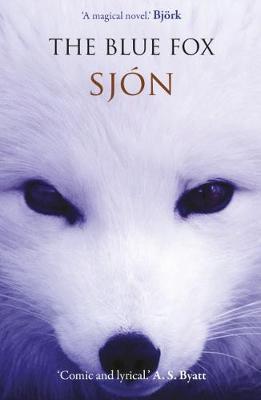 The Blue Fox (Paperback)