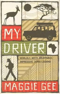 My Driver (Hardback)