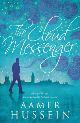 The Cloud Messenger (Paperback)