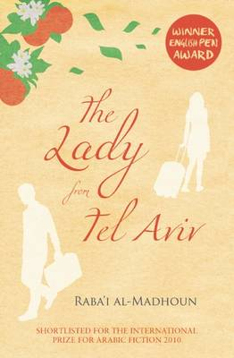 The Lady from Tel Aviv (Paperback)