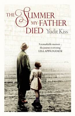 The Summer My Father Died (Paperback)