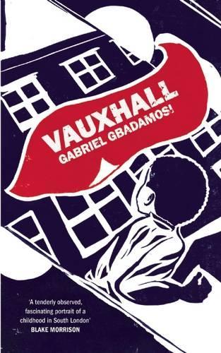 Vauxhall (Paperback)