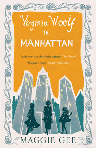Virginia Woolf in Manhattan (Paperback)