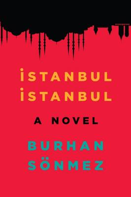 Istanbul, Istanbul (Paperback)