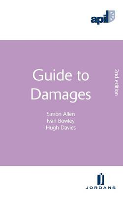 APIL Guide to Damages (Paperback)