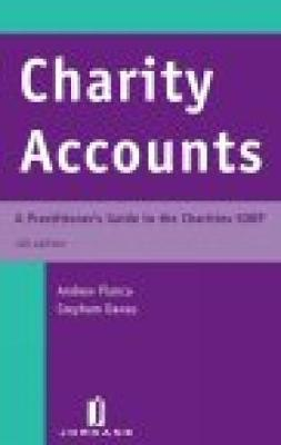 Charity Accounts: A Practitioner's Guide to the Charities SORP
